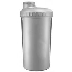Шейкер спортивний Shaker360 700ml Silver