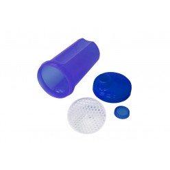 Шейкер спортивний Shaker360 700ml Navy Blue