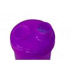 Шейкер спортивный Shaker360 700ml Violet