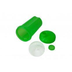 Шейкер спортивний Shaker360 700ml Green