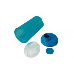 Шейкер спортивний SHAKERSKY 700 ml Blue