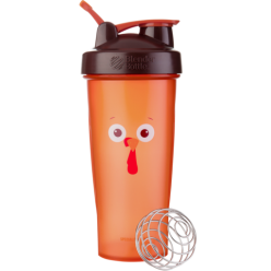 Спортивный шейкер BlenderBottle Classic Loop 820ml Special Edition Turkey (ORIGINAL)