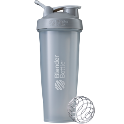 Спортивный шейкер BlenderBottle Classic Loop 940ml Grey (ORIGINAL)