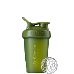 Спортивный шейкер BlenderBottle Classic Loop 590ml Moss Green (ORIGINAL)
