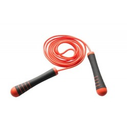 Скакалка Power System Cross Weighted Rope PS-4031 Orange