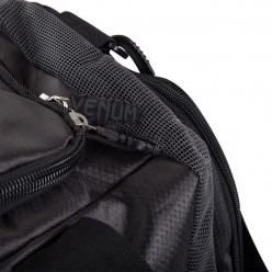 Сумка Venum Trainer Lite Sport Bag Black