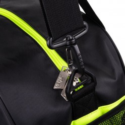 Сумка Venum Camoline Sport Bag Black Yellow