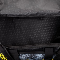 Сумка Venum Tramo Sport Bag Black Yellow