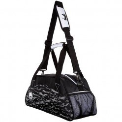 Сумка Venum Camoline Sport Bag Black White