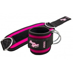 Манжети на лодыжку Power System Ankle Strap Gym Babe PS-3450 Pink