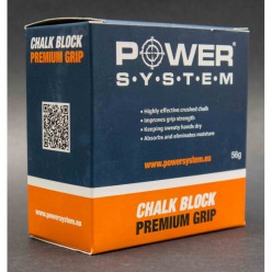 Магнезия Блок PowerSystem PS-4083 Chalk Block 56G