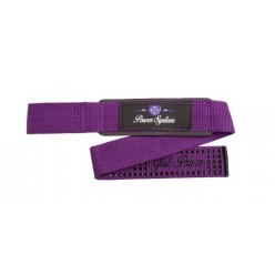 Лямки для тяги Power System G-Power Straps PS-3420 Purple