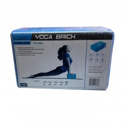 Блок для йоги PowerPlay 4006 Yoga Brick