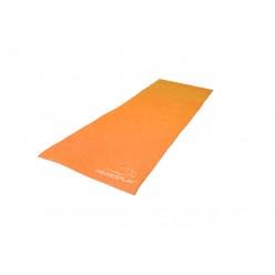 Килимок для йоги та фітнесу PowerPlay 4010(173*61*0,4) orange