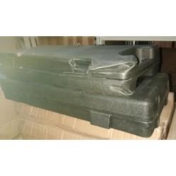 Набір гантелей в кейсі 6 кг. PowerPlay 4103 УЦІНКА