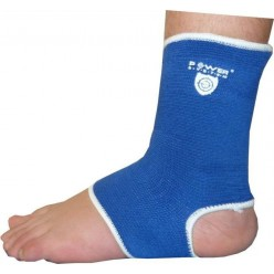 Спортивные бандажи на голеностоп Power System Ankle Support PS-6003 Blue M