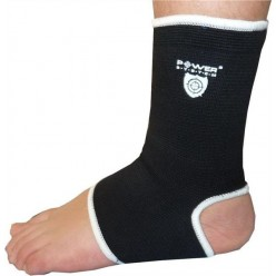Спортивные бандажи на голеностоп Power System Ankle Support PS-6003 Black M
