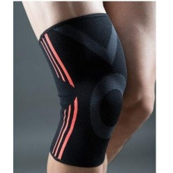 Наколенники спортивные Power System Knee Support Evo PS-6021 Black/Orange M