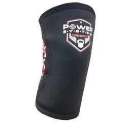 Наколенники для Crossfit Power System Knee Sleeves PS-6030 S/M