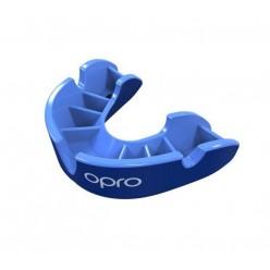 Капа OPRO Junior Silver Blue/Light Blue (art.002190002)