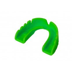 Капа OPRO Snap-Fit Neon Green (art.002139003)