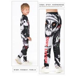 Комплект компрессионный детский Cody Lundin Panda