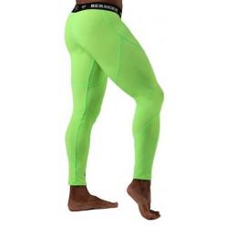 Компрессионные штаны BERSERK DYNAMIC neon