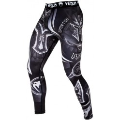 Компрессионные штаны Venum Gladiator 3.0 Spats - копия