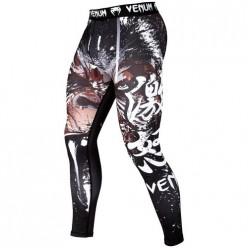 Компрессионные штаны Venum Gorilla