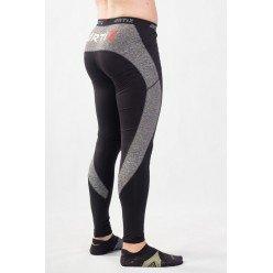 Компрессионные штаны ARTIX Fit Melange