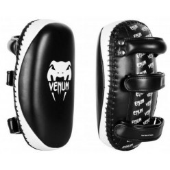 Тай-Пэды Venum Light Kick Pad Black Ice (2шт)