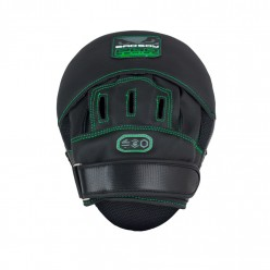 Лапы боксерские Bad Boy Pro Series 3.0 Precision Green