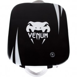 Макивара Venum Square Kick Shield Black Ice