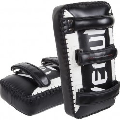 Тай-Пэды Venum Giant Kick Pads Black