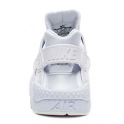 Кроссовки Nike Air Huarache White/Pure Platinum
