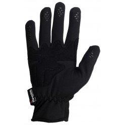 Рукавиці лижні PowerPlay 6916 Чорні XL (Універсальні зимові)