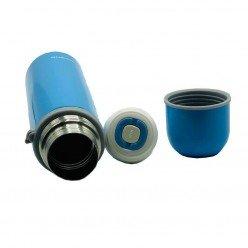 Термос CASNO 500 мл KXN-6002 Блакитний