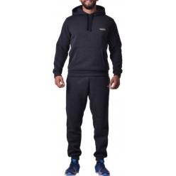 Спортивные штаны BERSERK PREMIUM dark grey (с начесом)