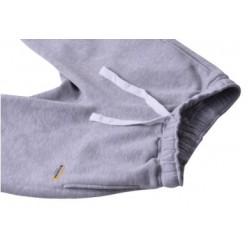 Спортивные штаны BERSERK PREMIUM grey (с начесом)
