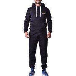 Спортивные штаны BERSERK PREMIUM black (с начесом)