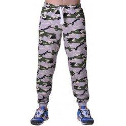 Спортивные штаны BERSERK URBAN camo X