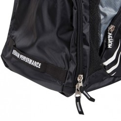 Сумка Venum Trainer Lite Sport Bag Black Grey