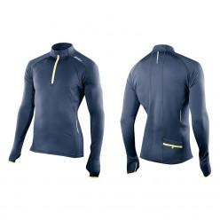 Мужская термо-футболка 2XU G:2 MR2974a