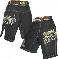 Шорты Fairtex AB1-ARMY