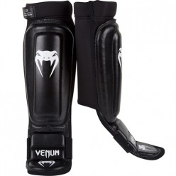 ЗАЩИТА ГОЛЕНИ VENUM 360 MMA SHINGUARDS - BLACK