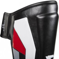 ЗАЩИТА ГОЛЕНИ VENUM ELITE STANDUP SHINGUARDS BLACK