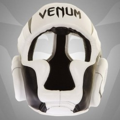 ШЛЕМ VENUM ABSOLUTE 2.0 HEADGEAR NAPPA LEATHER