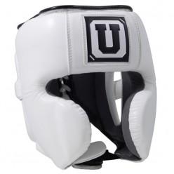 Шлем мексиканского стиля Ultimatum Boxing Gen3Mex WhiteForce