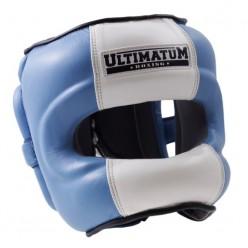 Шлем бамперный с защитой Ultimatum Boxing (Gen3FaceBar AirBorn)