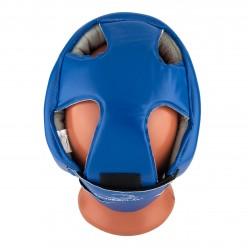 Боксерський шолом турнірний PowerPlay 3084 cиний L
